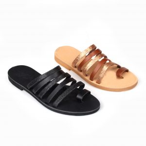 eco leathers sandals